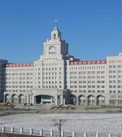 物流管理(哈尔滨商业大学)第十章:供应链管理图片