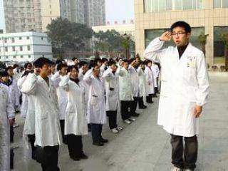 免费医学生今年招5810人!为中西部农村订单定向培养