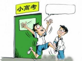 """江苏""""小高考""""本周末开考 今年起取消""""见A加分"""""""